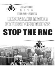 Stop the RNC